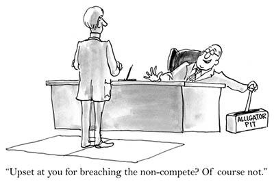 NonCompeteAgreements